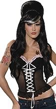 Forum Novelties Women's Betty Blues Retro Rocker Costume Wig