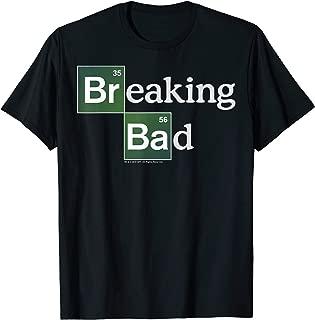 Periodic Square Logo T-Shirt