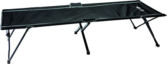 Texsport First Gear Extra Large Easy Set-Up Folding Sleeping Camp Cot
