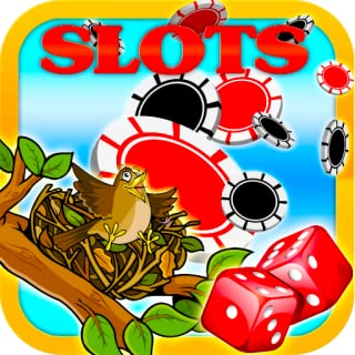 Chirp Nature Roll Slots Free HD for Kindle