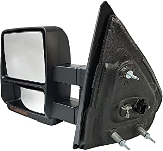 Dorman 955-2443 Ford/Lincoln Driver Side Power Side View Mirror