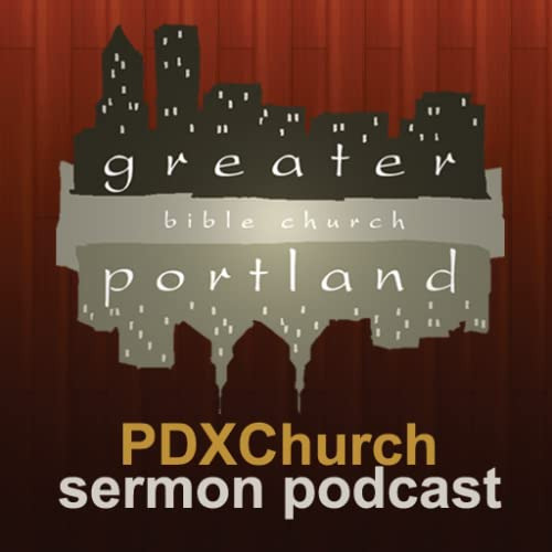 Greater Portland Bible Church