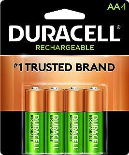 Best duracell solar battery Reviews