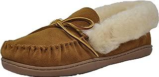 Minnetonka Womens 3371 Alpine Sheepskin Moc Size: