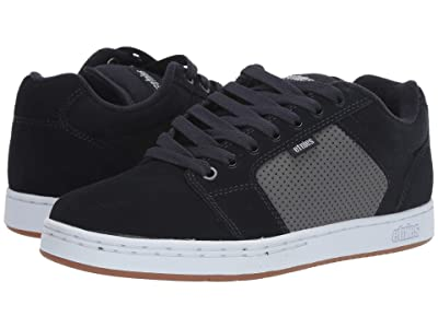 etnies Barge XL (Navy/Grey) Men