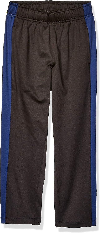 Amazon Essentials Boys' Active Performance Knit Tricot Pants
