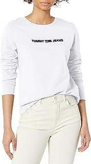 Tommy Hilfiger Women's Long Sleeve Shirt