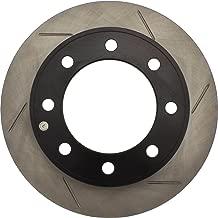 cryogenic brake rotors