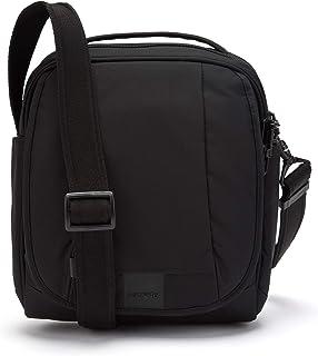 Pacsafe PS30420100 Men's Cross-Body Sling Bag, Black