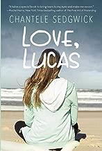 love lucas the book