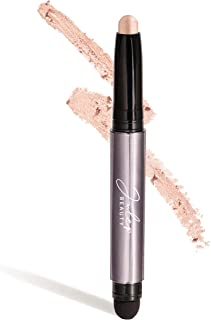 Julep Eyeshadow 101 Crème to Powder Waterproof Eyeshadow Stick, Sand Shimmer