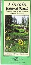Lincoln National Forest: Smokey Bear & Sacramento Ranger Districts