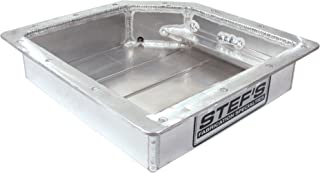 Stef's 4003 Fabricated Aluminum Transmission Pan for GM TH350