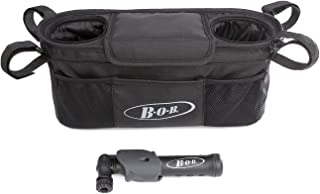 Best bob stroller handlebar console with tire pump Reviews