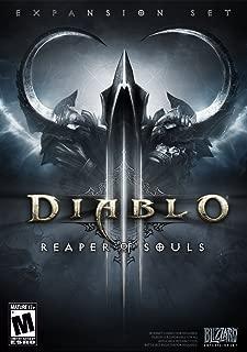 Diablo III: Reaper of Souls - PC/Mac [Digital Code] [Online Game Code]