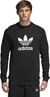 Best adidas sweatshirt logo crew Reviews