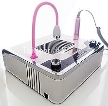 30000RPM Handpiece Nagel Stofzuiger stofafzuiging 108W LED UV-lamp 4 in 1 Elektrische Nail Machine van de Boor Nail File T...