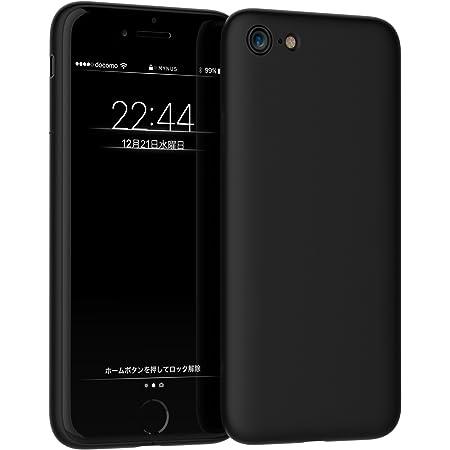 MYNUS iPhone 7 CASE (マットブラック)
