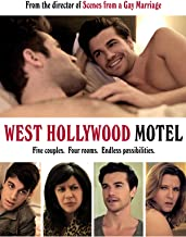 the hollywood motel