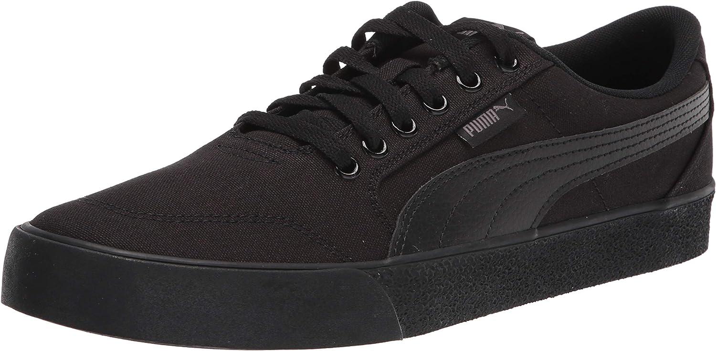 PUMA Men's C-SKATE VULC Sneaker