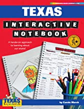 Texas Interactive Notebook: A Hands-On Approach to Learning About Our State! (Texas Experience)