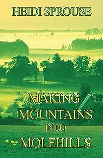 Making Mountains into Molehills