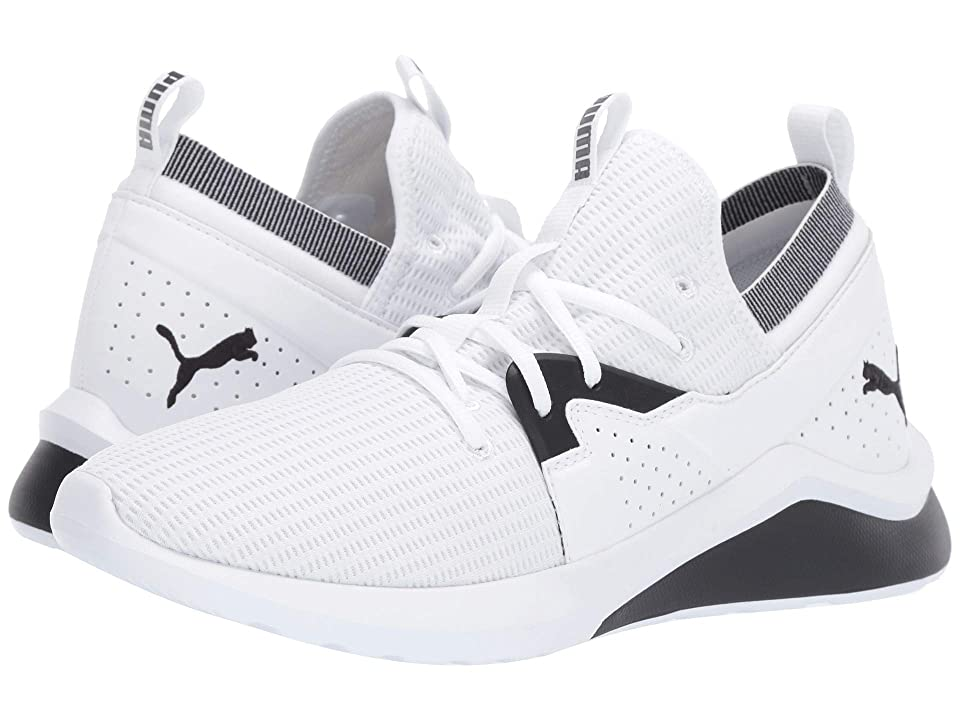 PUMA Emergence Future (Puma White/Puma Black) Men