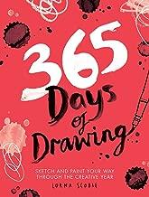 Best 365 days of art by lorna scobie Reviews