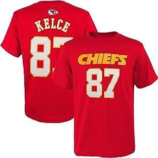 kansas city chiefs t shirts