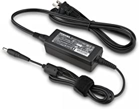 Toshiba PA3922U-1ACA AC Adapter for Toshiba Thrive 10-Inch Tablets, 30W 19V 1.58A for selected Toshiba Models