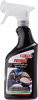 Mafra, Pulimax, Multipurpose Cleaner for Car Plastics and Textiles, Revives Colours and Dissolves Dirt, Neutralizes Odours...