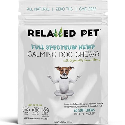 Cbd Oil for Dogs Treats: Amazon com