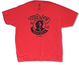 bob marley merch
