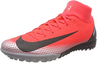 NIKE Mens Mercurial Superfly X 6 Academy CR7 Turf Shoes