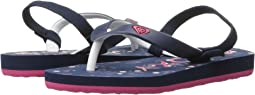Roxy Kids - Tahiti VI (Toddler/Little Kid)