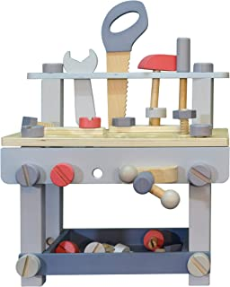 EverEarth #Lifestyle - Children's Workbench, Model Number: EE33788