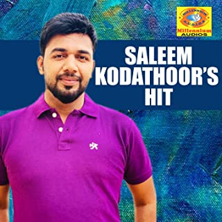 Saleem Kodathur's Hit