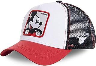 Sponsored Ad - Tounuta Anime Cartoon Mickey Baseball Cap Men Women Hip Hop Dad Mesh Hat Baseball Hat for Outdoor Sports De...