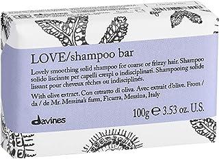 Davines LOVE Shampoo Bar, 100 g.