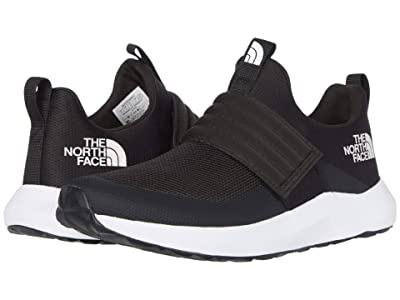 The North Face Surge Embark (TNF Black/TNF White) Men