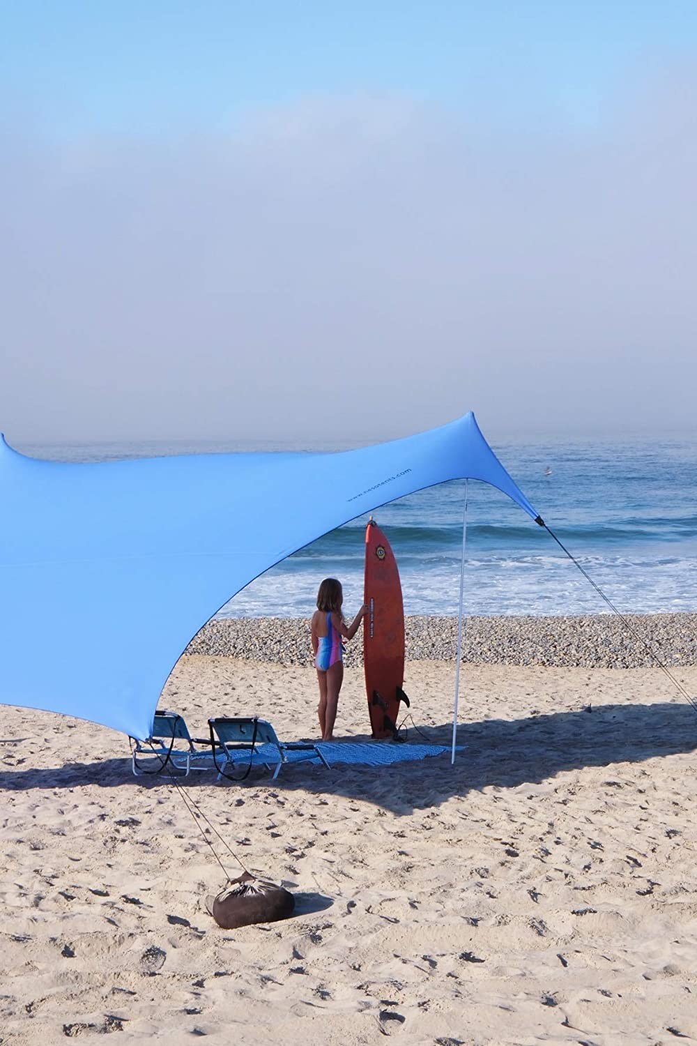 Neso Tents Gigante OFFicial mail order Virginia Beach Mall Tent 8ft Biggest x Port Tall 11ft 11