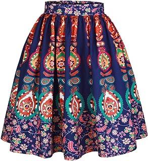 5d79df73156e6f Amazon.fr : Haililais - Jupes / Femme : Vêtements