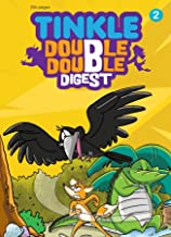Tinkle Double Double Digest No. 02