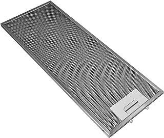 Geeignet für Bosch / Siemens / Neff / Constructa Metallfilter von AllSpares 352813 / 00352813