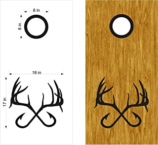 Best deer antler wrap ring Reviews