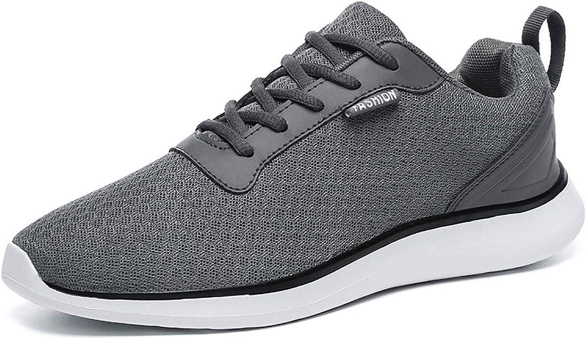 GESIMEI Men's Breathable Mesh Tennis Comfortable Sneak Shoes Gym Sale Over item handling SALE% OFF