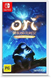Ori and the Blind Forest - Nintendo Switch