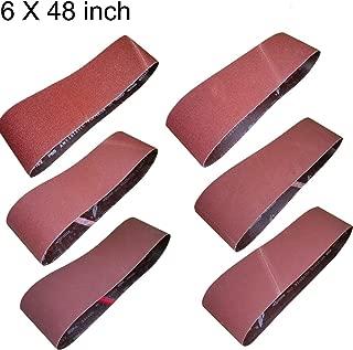 Best delta 6x48 belt sander Reviews