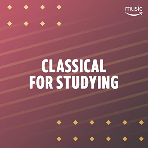 Amazon.com: Classical for Studying: Johann Sebastian Bach ...