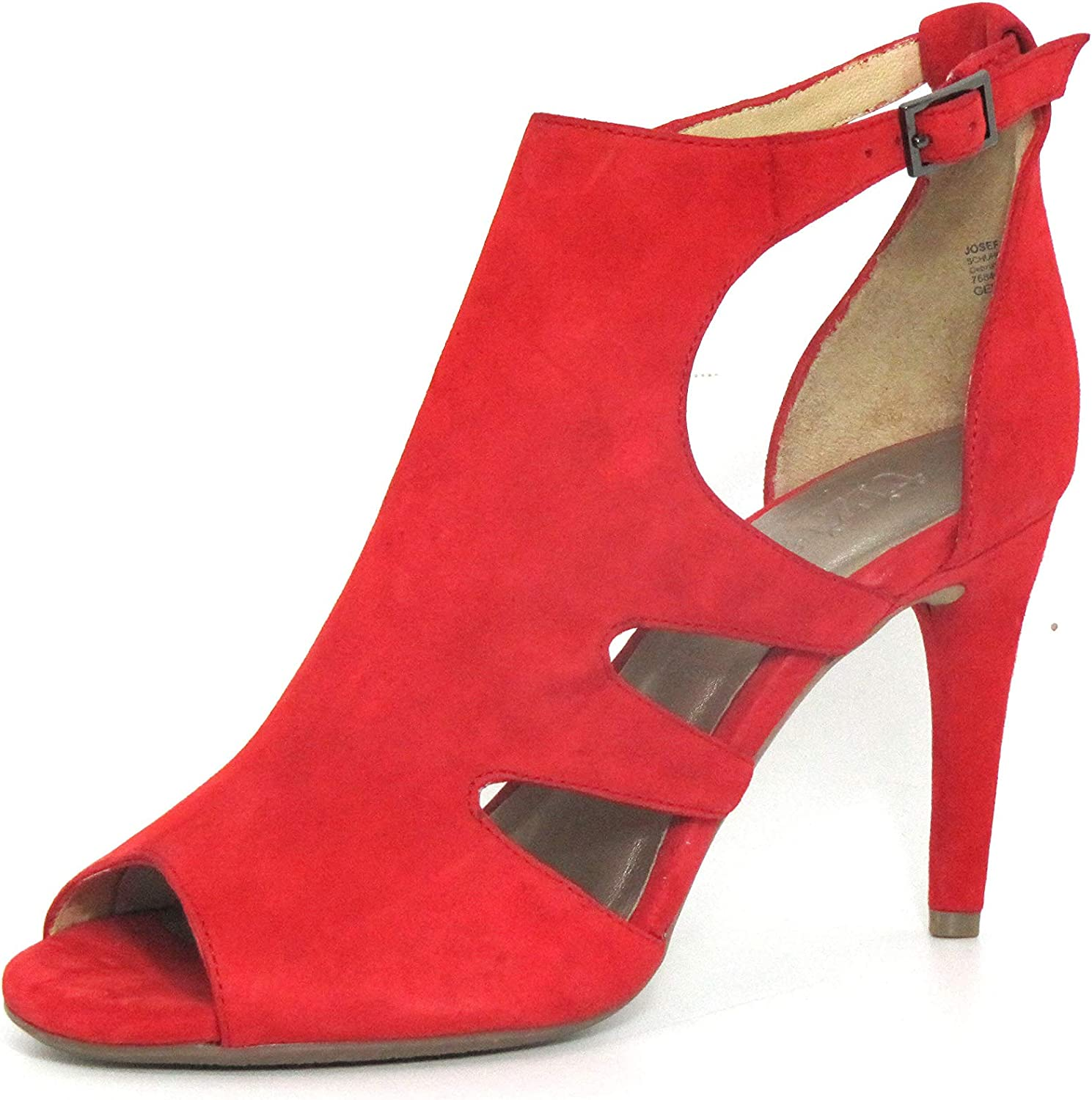 Tizian Women Pumps Austin 01 red, (red) T39601984 400